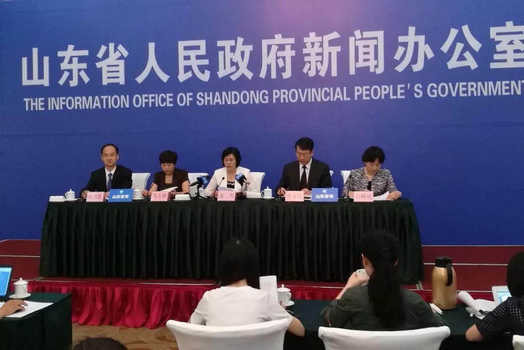 山东省历史上第一个健康产业规划出台,1.15万亿等你来